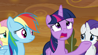"""Twilight """"one more thing I'm not ready to do"""" S9E2"""