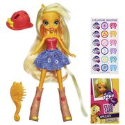 Applejack Equestria Girls doll.jpg