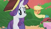 Applejack asks for help S1E8