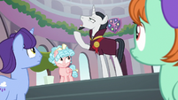 """Neighsay """"the reign of Princess Twilight"""" S8E26"""