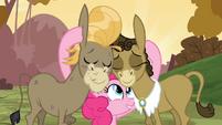 Pinkie Pie helps S2E18