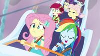 "Rainbow Dash ""just like I always did"" EGROF"