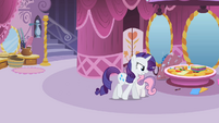 Rarity -Not what I meant- S2E05