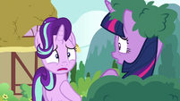 "Starlight ""what that says about how you feel about me"" S6E6"