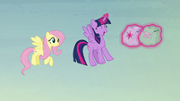 """Twilight """"can't believe this is finally happening!"""" S5E23"""