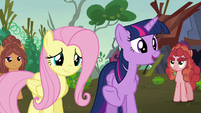 """Twilight """"if we figure out what the McColts did"""" S5E23"""