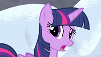 "Twilight ""you all have taught her something"" S5E2"