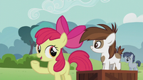 "Apple Bloom ""So, Pip"" S5E18"