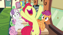 """Apple Bloom """"we can do anything!"""" S9E22"""