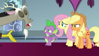 """Discord """"orchestrating an epic attack"""" S9E24"""