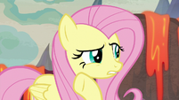 """Fluttershy """"I'm starting to think"""" S9E9"""