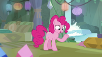 """Pinkie Pie """"oh, I get it!"""" S8E3"""