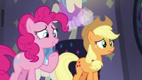 """Pinkie Pie """"really, really look like her!"""" S8E4"""
