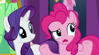 """Pinkie Pie """"you tell your party planner"""" S7E1"""