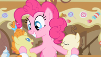 Pinkie Pie whole wide world S2E13