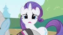 Rarity Equestria S1E20