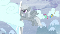 Silverspeed moving clouds S5E5