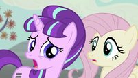 "Starlight ""that they would sneak around in the shadows"" S5E02"