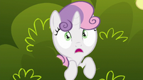 "Sweetie Belle ""is that really a griffon?"" S6E19"