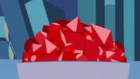 Bowl of rubies S5E22