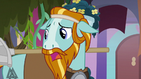 """Rockhoof """"sorry about that"""" S8E21"""