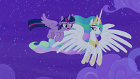 """Twilight Sparkle """"what I did was wrong"""" S8E7"""