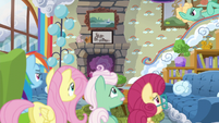 """Zephyr Breeze """"all my stuff is out front"""" S6E11"""