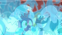 Baby dragons come out of their shells S9E9