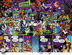 Comic issue 71 pages 2-3