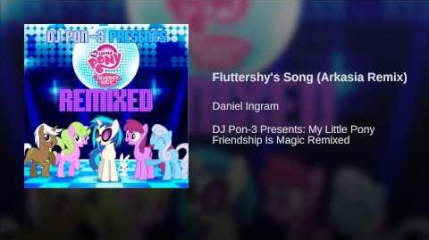 Fluttershy's_Song_(Arkasia_Remix)