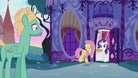 """Fluttershy """"I did it for you"""" S6E11"""