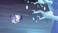 Luna 'the Tree of Harmony!' S4E02