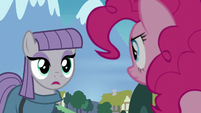 """Maud Pie """"I didn't choose either of you"""" S8E3"""