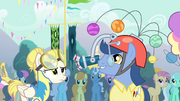 Pony wearing a hat S4E13.png