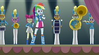 """Rainbow Dash """"to win these games"""" EG3"""
