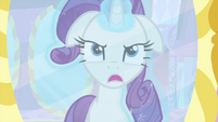 """Rarity """"oh, come on, mane!"""" MLPS1"""