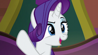 """Rarity singing """"you've got what it takes"""" S6E12"""