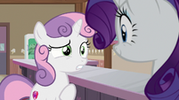 """Sweetie Belle """"where is 'here' exactly?"""" S7E6"""