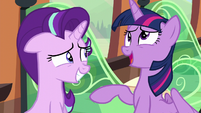 """Twilight """"this trip is perfect!"""" S6E1"""