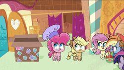 MLP Pony Life ComicBook - City Wide Fashion Craze.jpg