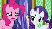 "Pinkie Pie sad ""me, too"" S9E26"