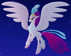 Queen Novo Hippogriff form ID MLPTM.png