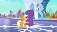 Rainbow Dash 'Exactly' S3E2