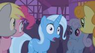 S01E06 Trixie chyba musisz uciekać