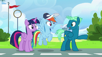 """Sky Stinger """"you have to help her"""" S6E24"""