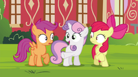 """Sweetie """"Don't you see"""" S4E15"""