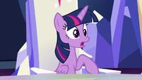 """Twilight """"finding Rockhoof a new job"""" S8E21"""