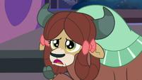 "Yona ""ruin the pony dance"" S9E7"