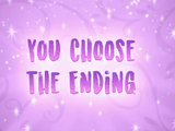 My Little Pony Equestria Girls: Choose Your Own Ending (season 1)