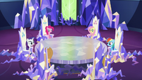 """Rarity """"another map adventure, perhaps?"""" S5E22"""